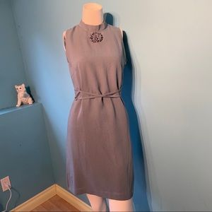 Veeko retro dress